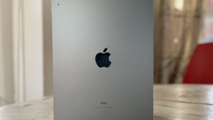 Novosti, ki jih prinaša novi Apple iPad