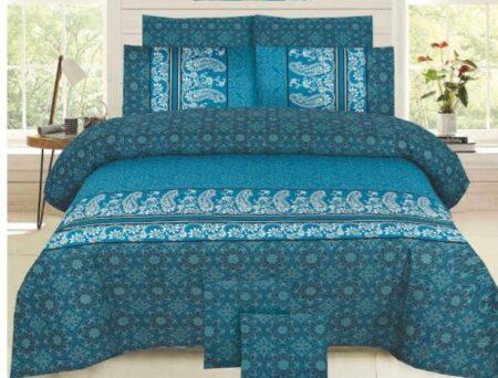 Dekorativna deka za posteljo in rjuha