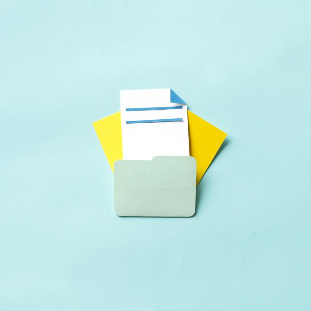 Dokumentni sistemi so v sodobnih podjetjih nuja