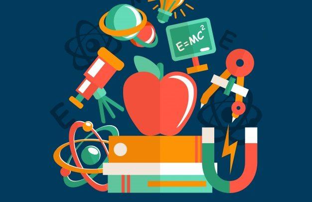 Inštrukcije fizike za srednje šole