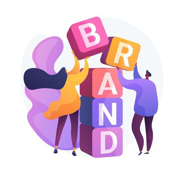 Kako se zgradi dobra blagovna znamka