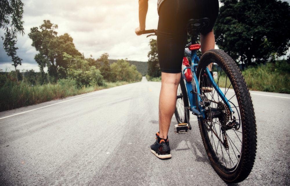 Vse več slovencev se odloča za kolesarjenje! Preverite zakaj!