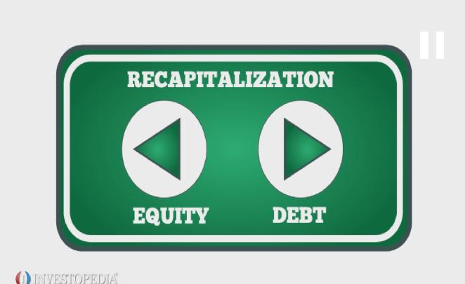 Za delitev finančne odgovornosti je dokapitalizacija podjetja najboljša rešitev