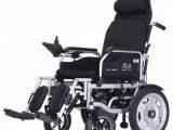 električni invalidski skuter