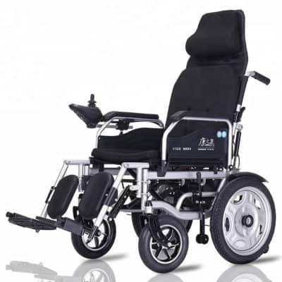 Z električnim invalidskim skuterjem do lažjega življenja