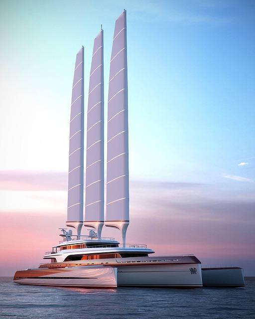 Včasih je za najem plovil Hrvaška poceni, luksuzna plovila pa so seveda dražja