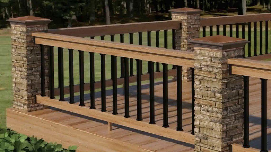 Ustrezna izbira balkonske ograje