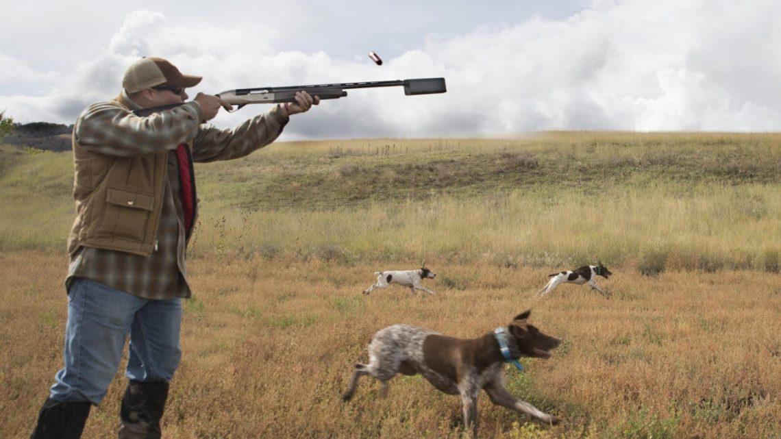 Lovska trgovina s ponudbo za zahtevne lovce