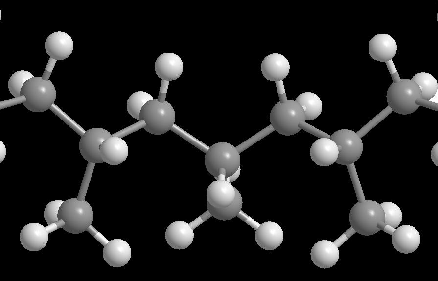 Kakšne lastnosti ima polipropilen in kje se uporablja?