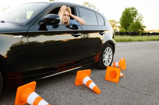 Če Ste Vozili Pod Vplivom Alkohola, Vam Varna Vožnja Ne Uide!