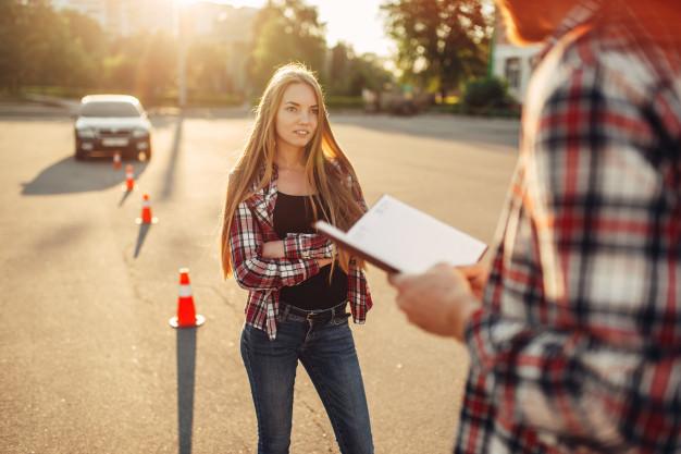 varna vožnja za začetnike