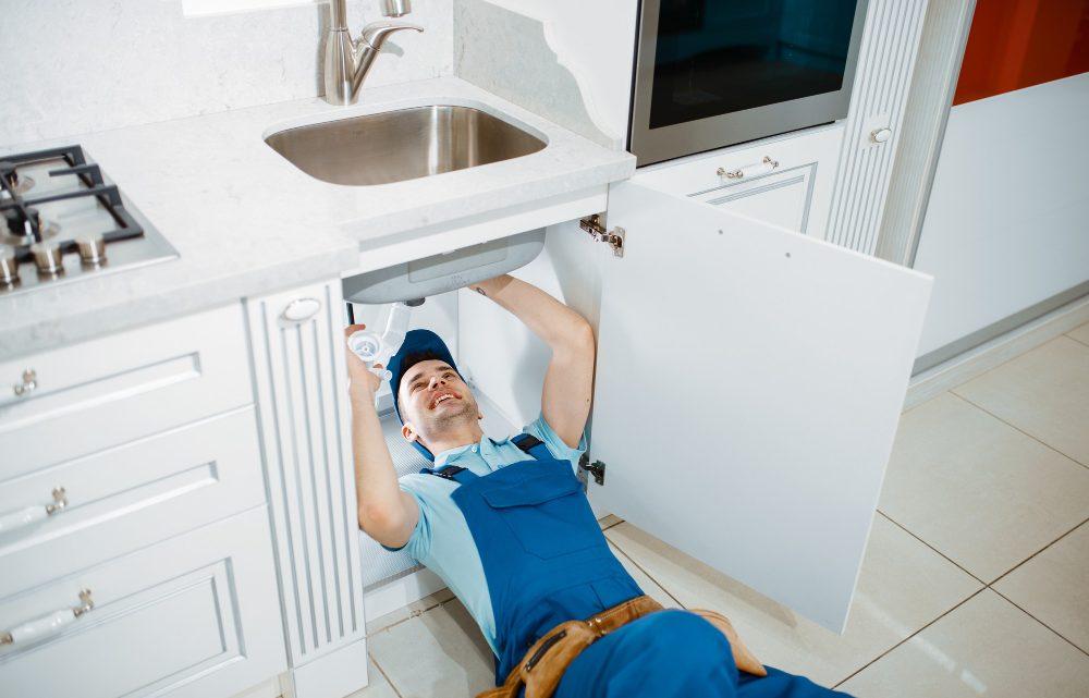 Poznate vse trike in nasvete za vodovodne inštalacije?
